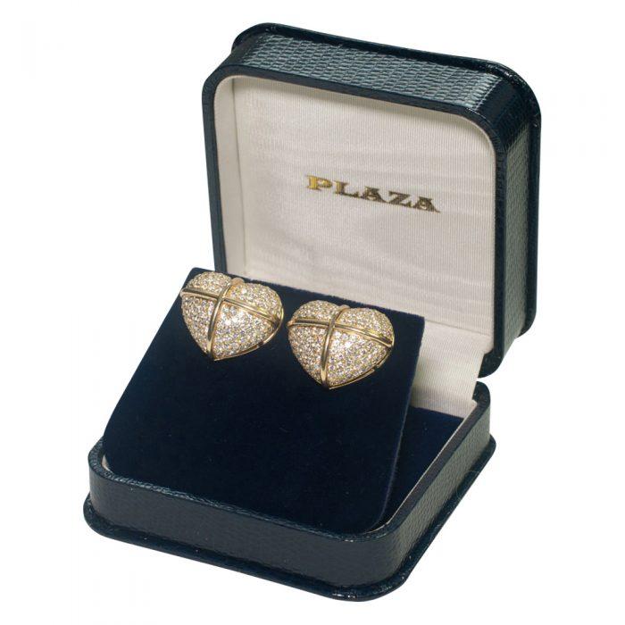 CHOPARD Diamond Earrings from Plaza Jewellery - image 4