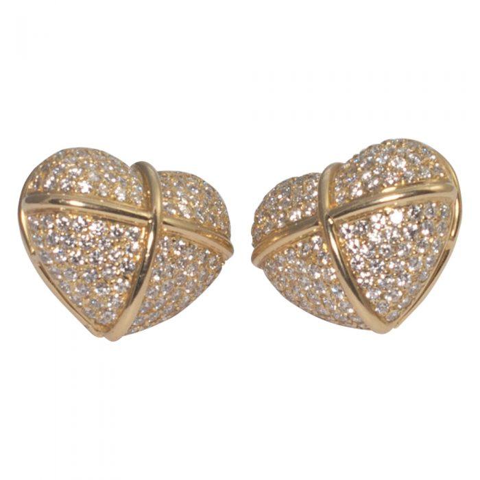 CHOPARD Diamond Earrings from Plaza Jewellery - image 5