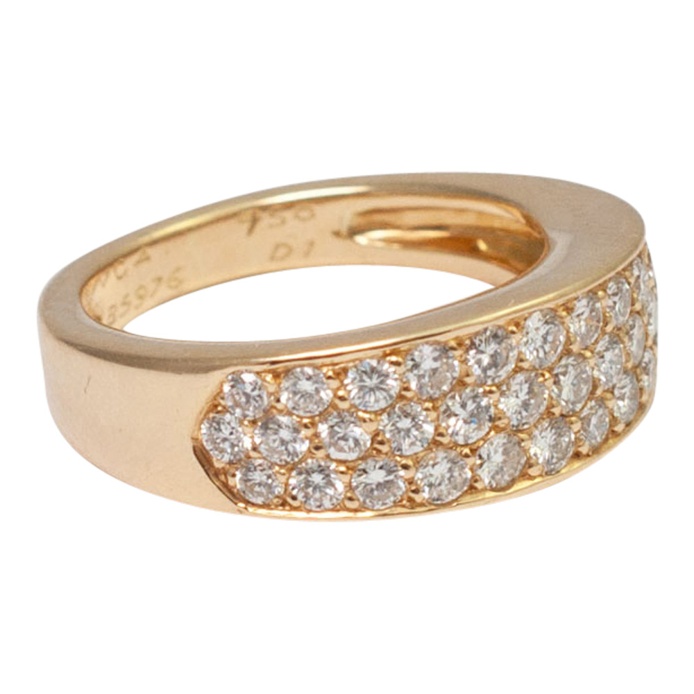 Diamond Ring by Van Cleef & Arpels from Plaza Jewellery - image 2