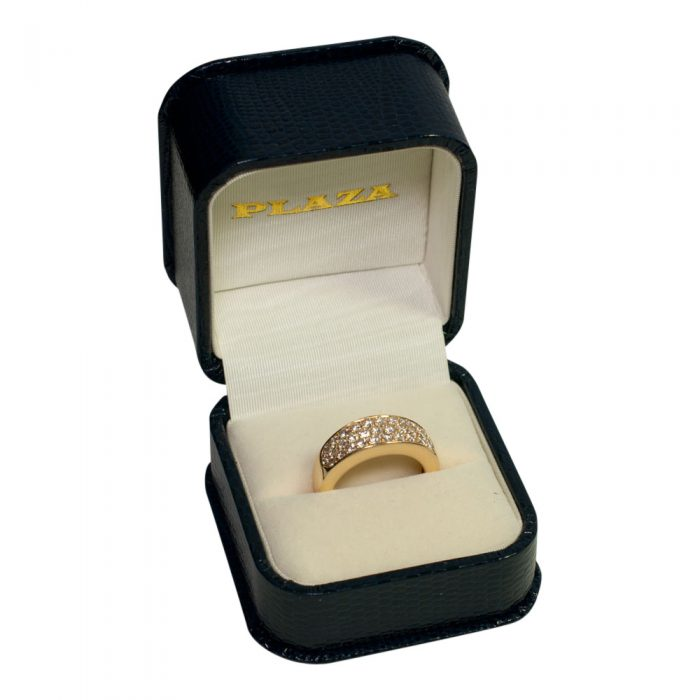 Diamond Ring by Van Cleef & Arpels from Plaza Jewellery - image 6