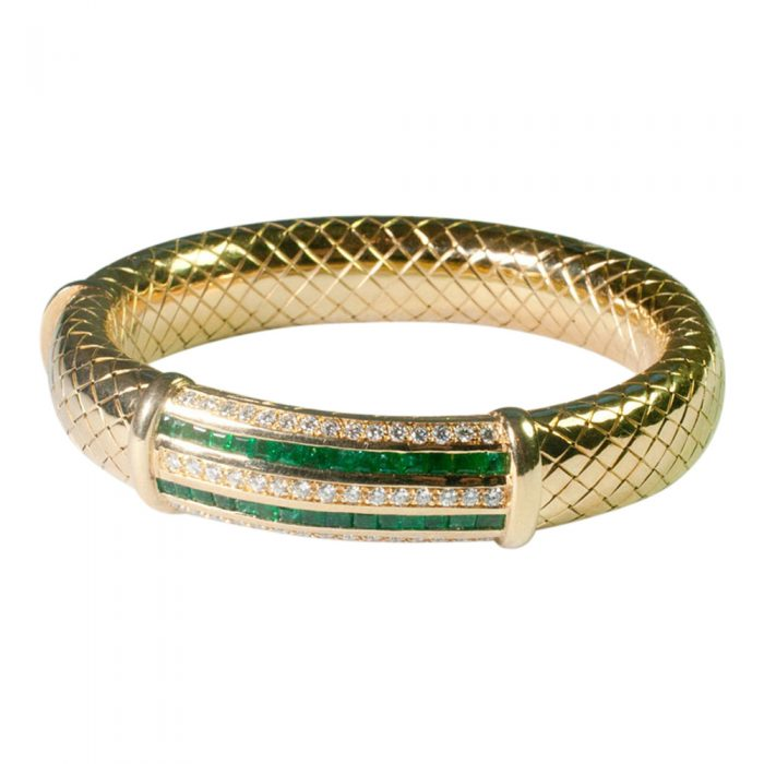 Bangle from Plaza Jewellery - image 1