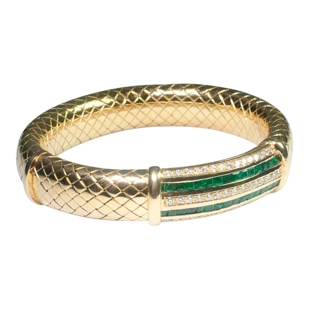 Bangle from Plaza Jewellery - image 2