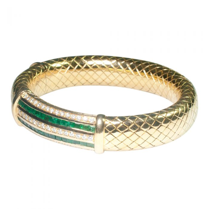 Bangle from Plaza Jewellery - image 3