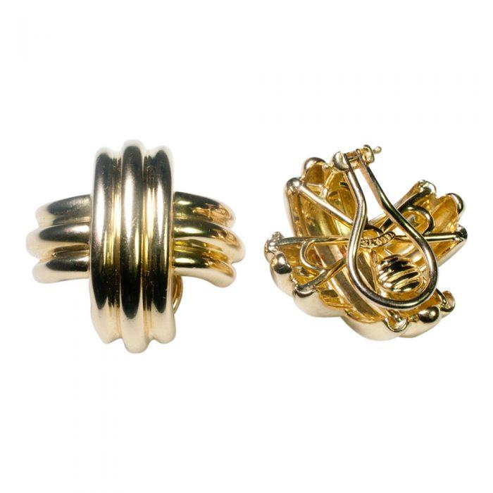 Tiffany Earrings from Plaza Jewellery - image 4