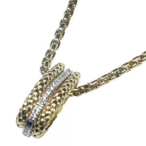 Fope Necklace from Plaza Jewellery - image 1