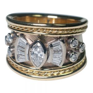 Stephen Webster Band Ring from Plaza Jewellery - image 1