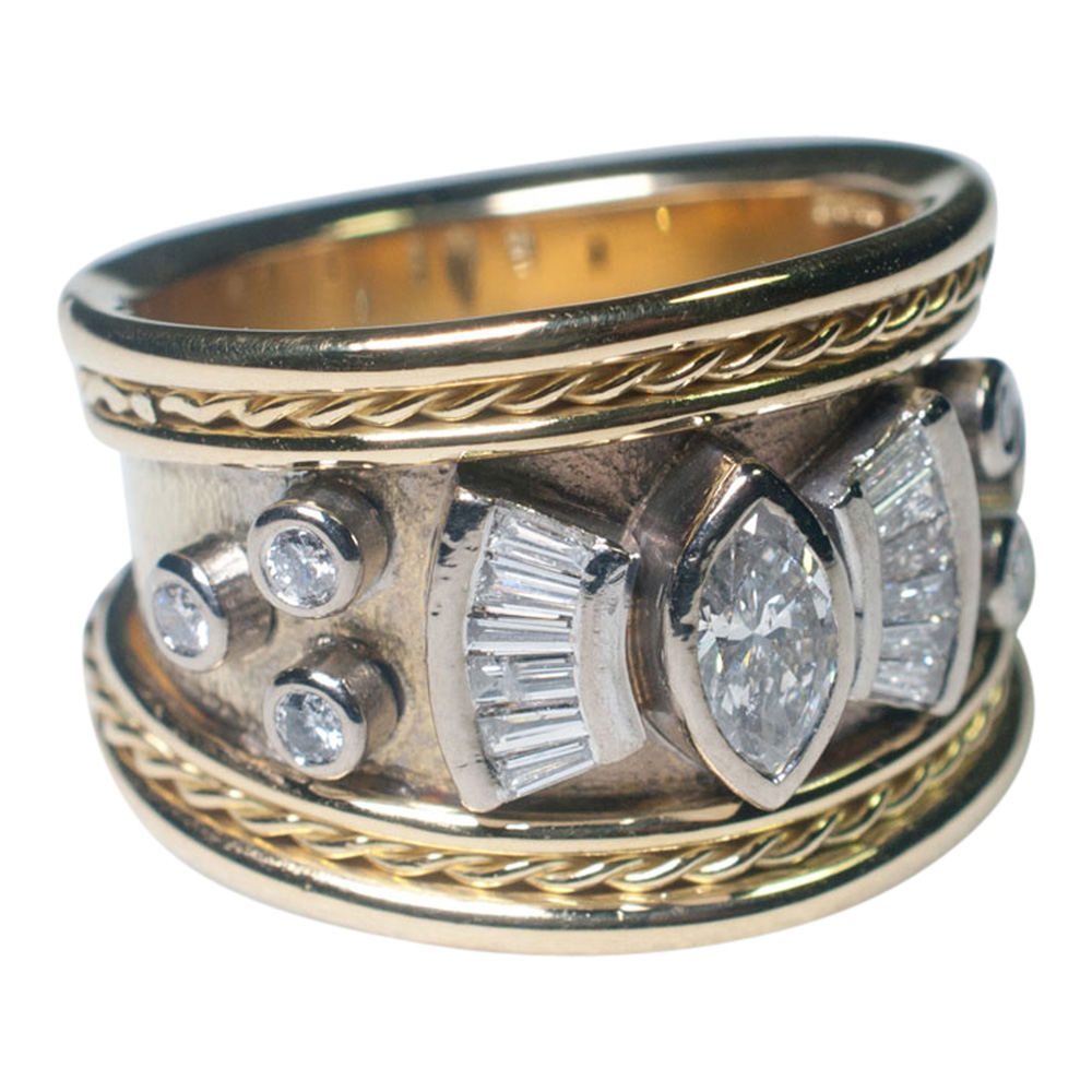 Stephen Webster Band Ring from Plaza Jewellery - image 2