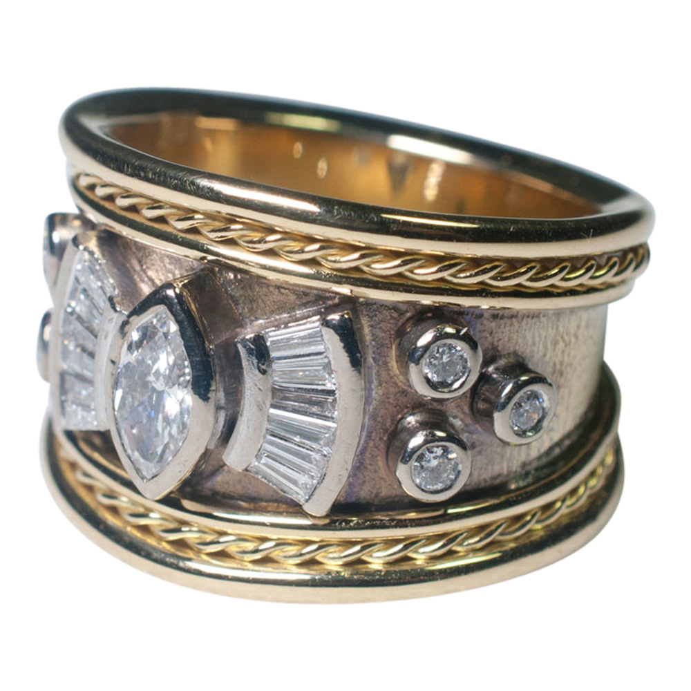 Stephen Webster Band Ring from Plaza Jewellery - image 3