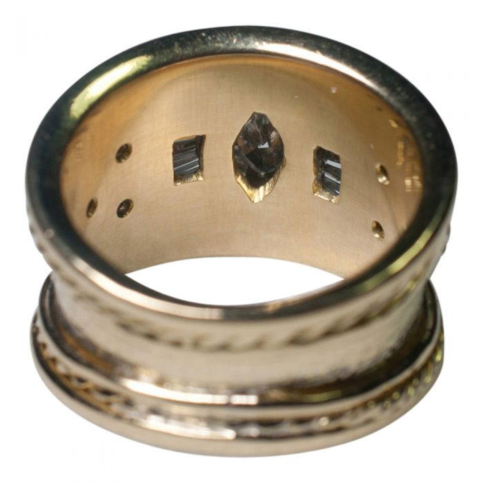 Stephen Webster Band Ring from Plaza Jewellery - image 4