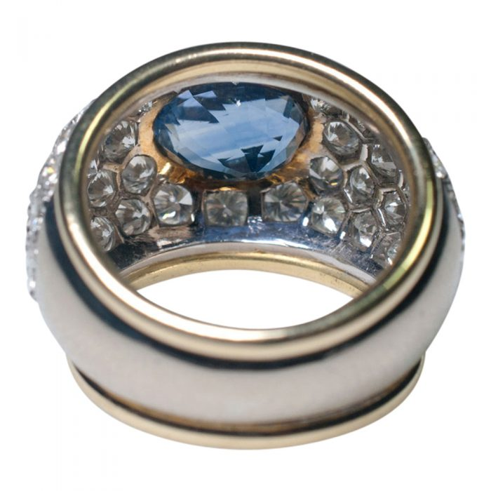 Sapphire Ring from Plaza Jewellery - image 3