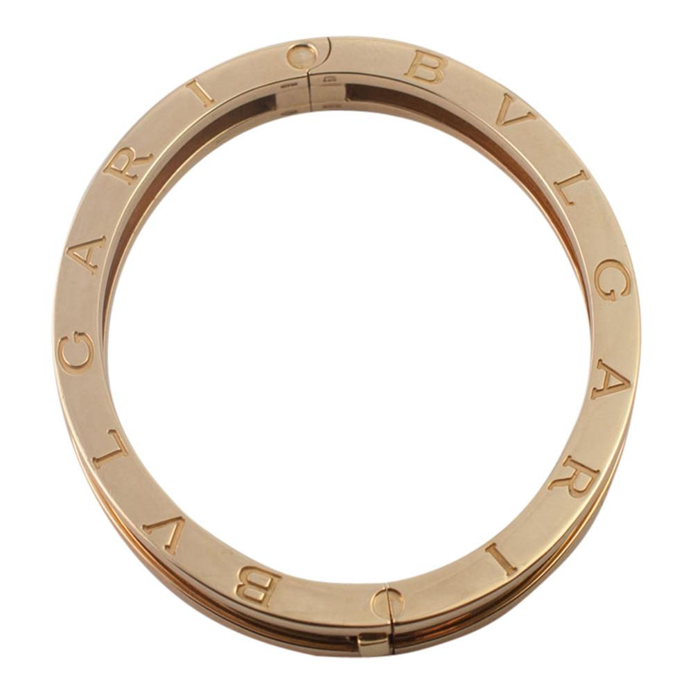 Bulgari Gold B Zero Bangle from Plaza Jewellery - image 2