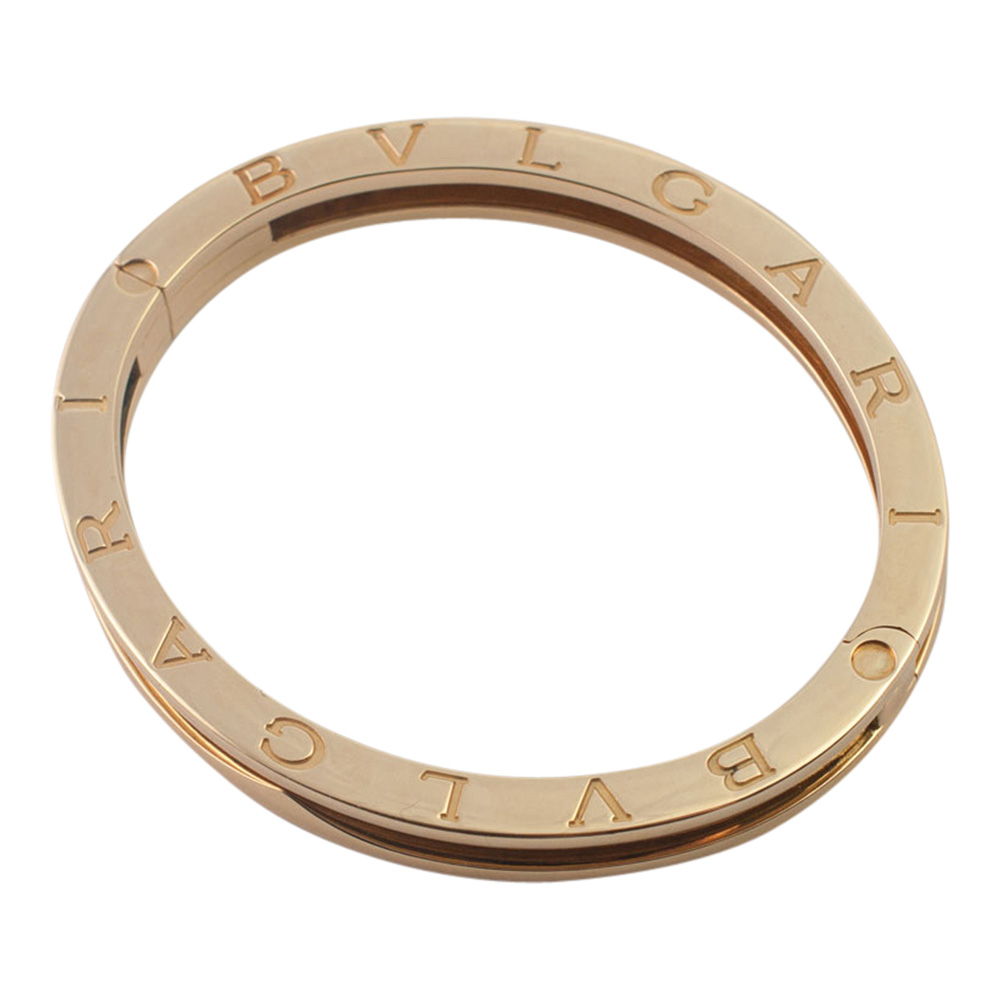 Bulgari Gold B Zero Bangle from Plaza Jewellery - image 3