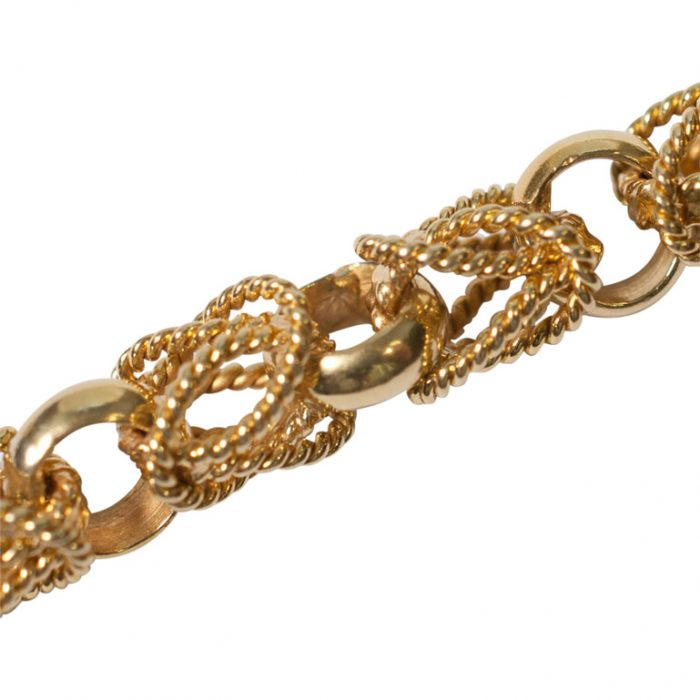 18ct Gold Necklace from Plaza Jewellery - image 6