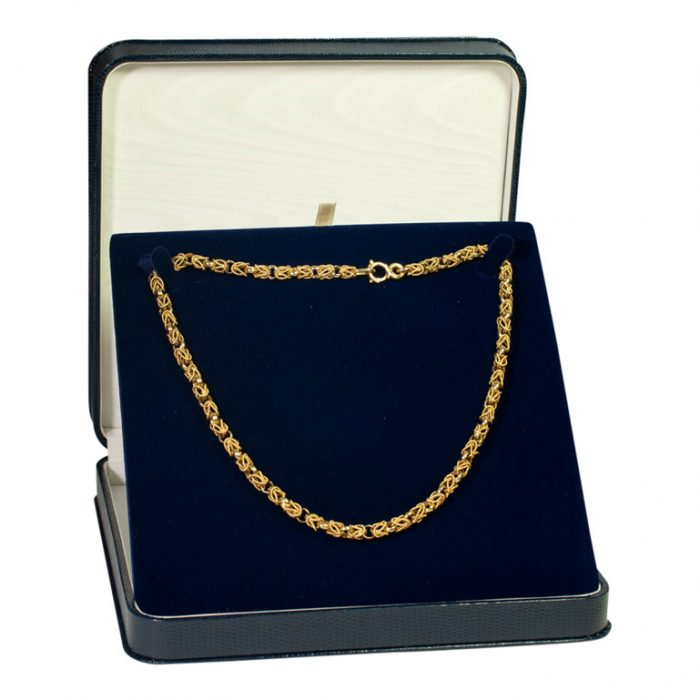 18ct Gold Necklace from Plaza Jewellery - image 7