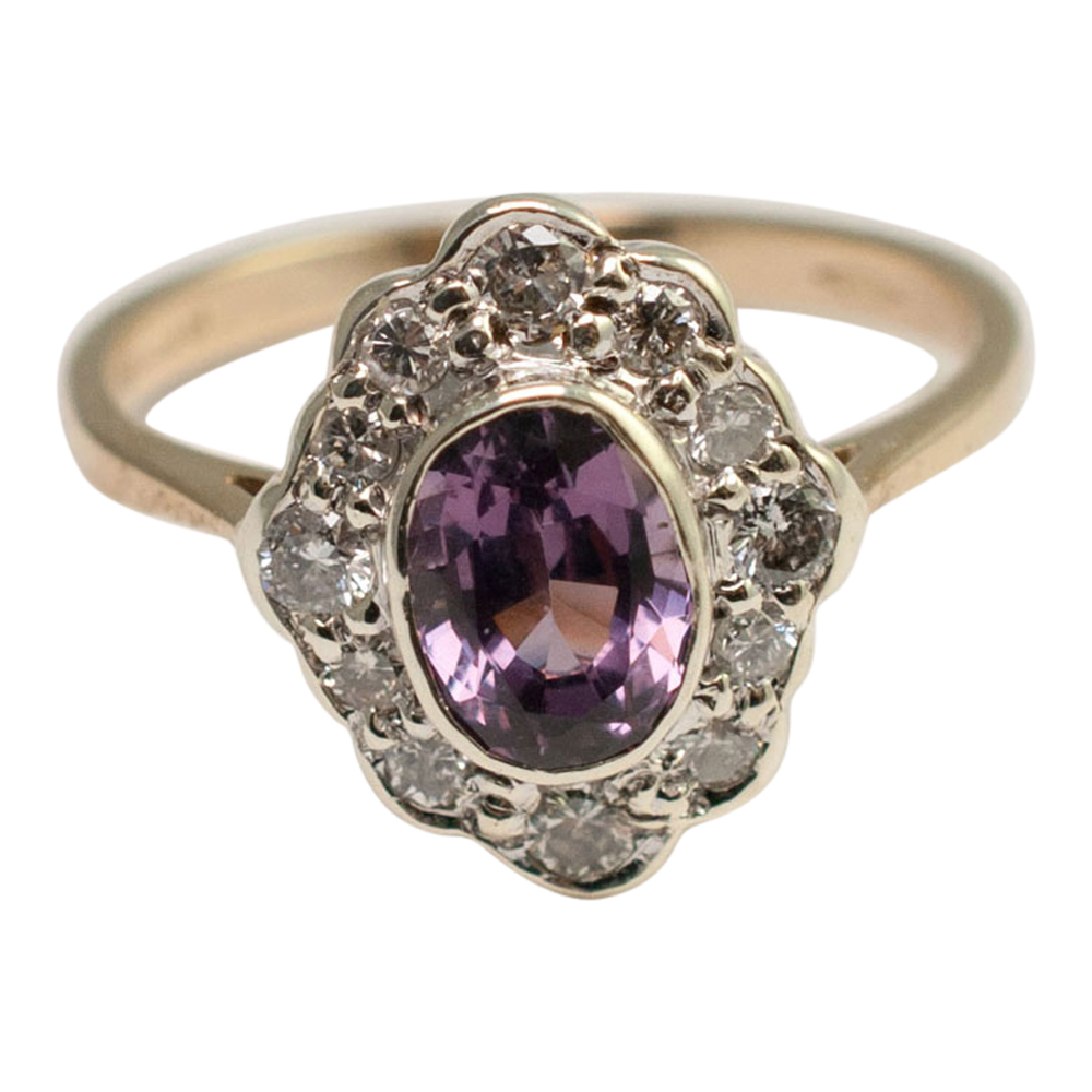 Natural Diamond Engagement Ring Reviews