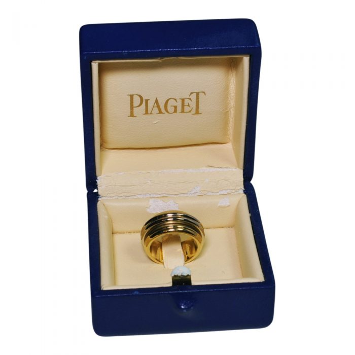 Piaget Possession 18ct Gold Band Ring