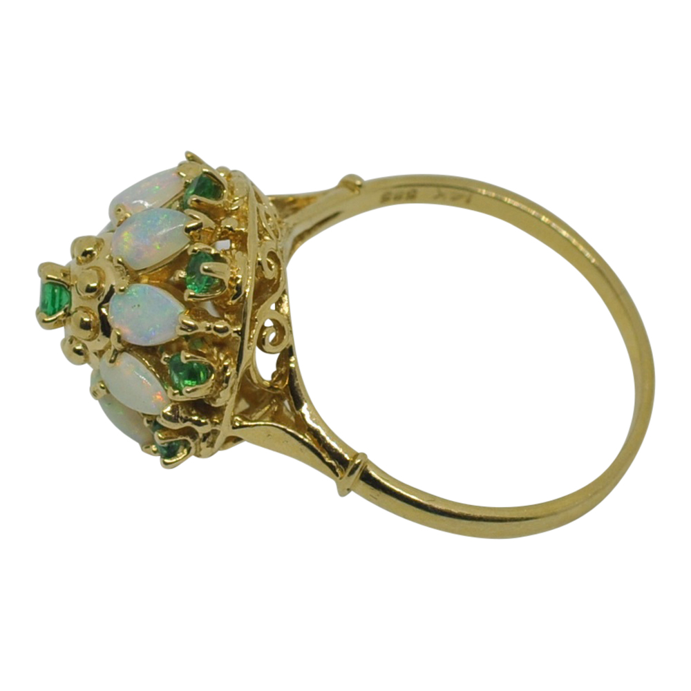 Thai Princess Ring Thailand