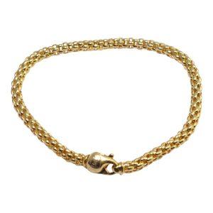 Fope Gold Unica Bracelet