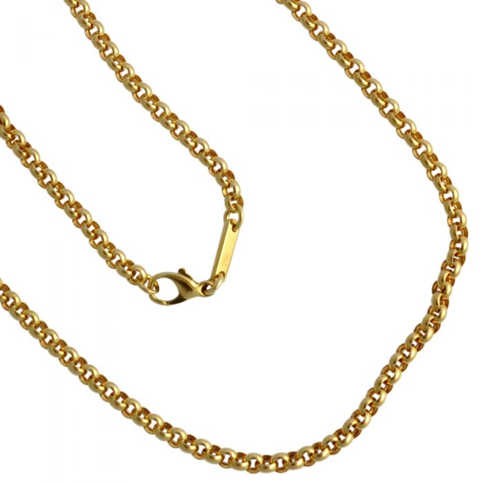 Chopard 18ct Gold Necklace